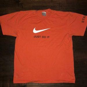 Nike Employee Shirt
